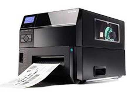 imprimante TT transfert thermique